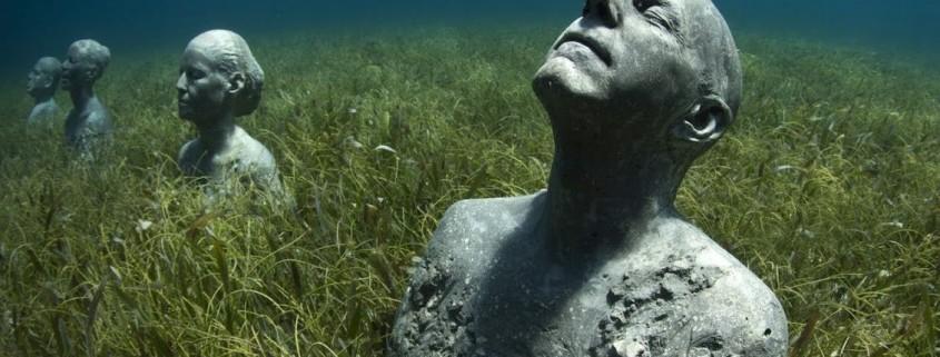 GFN underwater