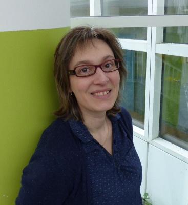 Anne Cikankowitz