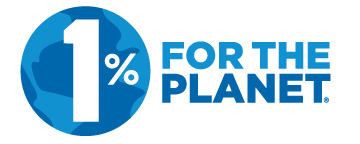 Logo-1% for the Planet France