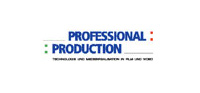 Logo-PROFESSIONAL PRODUCTION