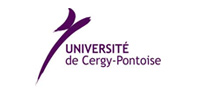 Logo-UNIVERSITE DE CERGY PONTOISE