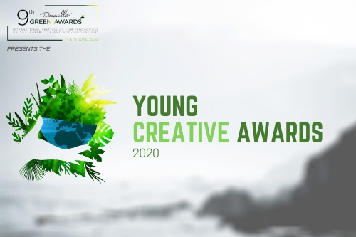 Young Creative Awards 2020