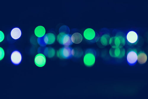 green lights actu